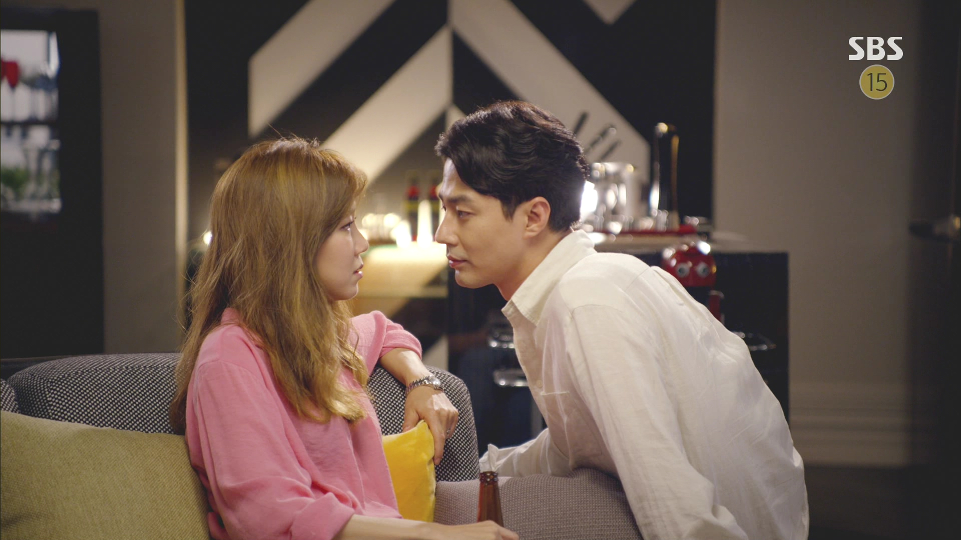 It's Okay, That's Love Episode 4